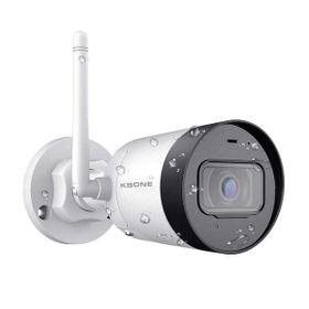 Camera IP Wifi 2.0MP KBONE KN-2001WN- giá sỉ