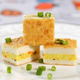 Sandwich cá Malaysia giá sỉ