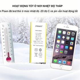 PIN ĐIỆN THOẠI IPHONE 7 PISEN - TIGHDIUF894 giá sỉ