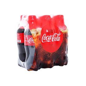 Nước ngọt Coca Cola chai 1,5lít giá sỉ