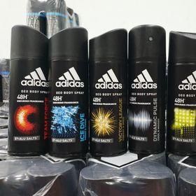 Xịt khử mùi toàn thân ADI DAS 150ml giá sỉ