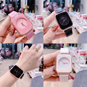 Đồng hồ nữ Guo hot trend giá sỉ