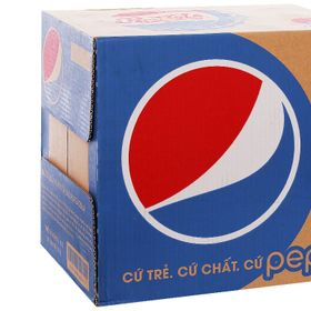 Nước ngọt Pepsi chai 1.5 lít giá sỉ