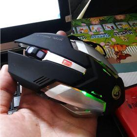 Chuột gaming led M901