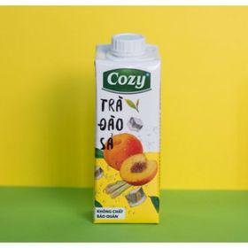 Trà Hoa Quả Cozy 225ml giá sỉ