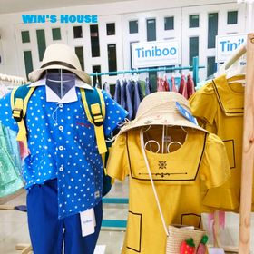 Quần áo thời trang trẻ em cao cấp giá sỉ