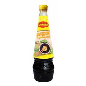 Nước tương Đậu nành Maggi chai nhựa 700ml giá sỉ