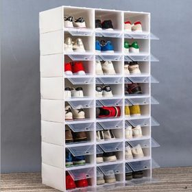 Hộp đựng giày thông minh