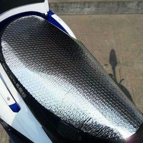 Miếng bạc bọc yên xe máy chống nóng giá sỉ