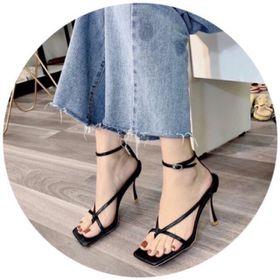 Giay sandal dây mảnh giá sỉ