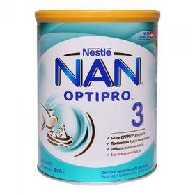 Sữa Bột Nestle NAN Optipro 3 (900g) - date mới nhất giá sỉ