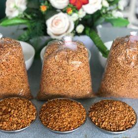 Muối Tây Ninh, muối tôm, muối chay Tây Ninh có đủ (bịch) giá sỉ