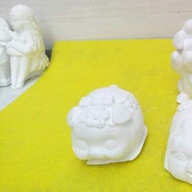Tượng tô Tượng tô màu thạch cao và sỉ tranh cát tượng thạch cao giá sỉ