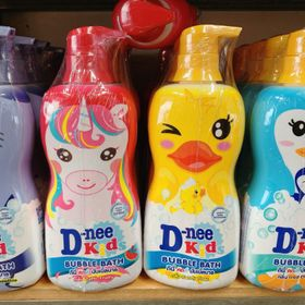 Sữa tắm Dnee Thái Lan 9 giá sỉ