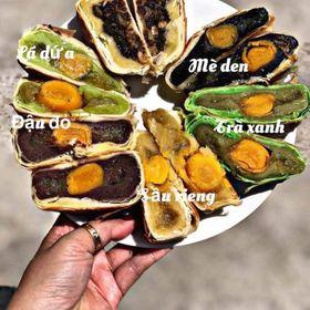 Bánh pía bách vị Tân Huê Viên - Đặc Sản Sóc Trăng. giá sỉ