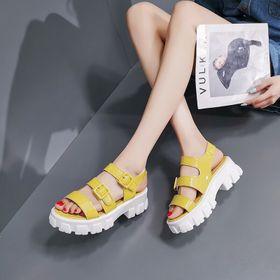 Giay sandal đế cái đá bóng giá sỉ