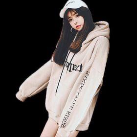 Áo hoodie nam nữ in chữ SK giá sỉ