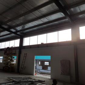Tư vấn, thiết kế, thi công, lắp đặt giải pháp thông gió làm mát nhà xưởng giá sỉ