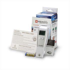 Nhiệt kế hồng ngoại đo Trán Microlife FR1MF1 giá sỉ