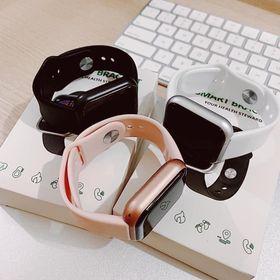 Đồng hồ thông minh smart watch giá sỉ