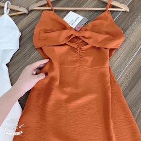 váy 2 dây 04 giá sỉ