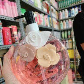Sữa tắm nước hoa Trong giá sỉ