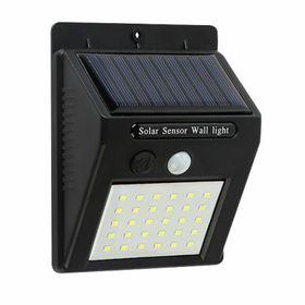 Đèn cảm biến 30 led giá sỉ