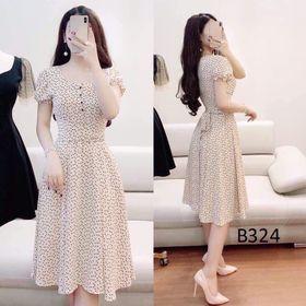 Váy HS25 giá sỉ