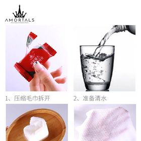 Kẹo khăn giấy giá sỉ