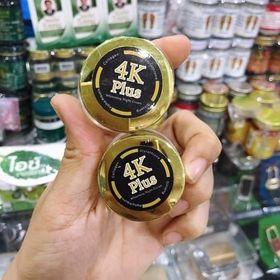 Kem Dưỡng Trắng Da 4K Plus Mini Thái Lan giá sỉ