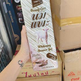 Sữa tắm Thái Lan giá sỉ