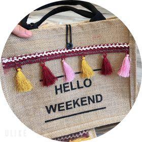 Túi xách Hello weekend giá sỉ