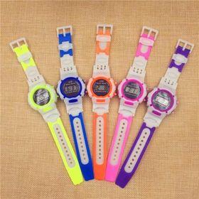 Đồng hồ điện tử trẻ em sport Sock giá sỉ