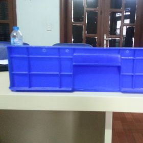 Khay nhựa, thùng nhựa đặc giá sỉ