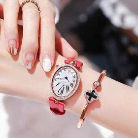 Đồng hồ nữ GUOU 6040 giá sỉ