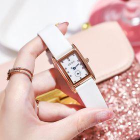 Đồng hồ nữ GUOU 6036 giá sỉ