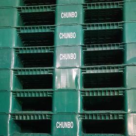 Pallet nhựa tại Hà Nội giá sỉ