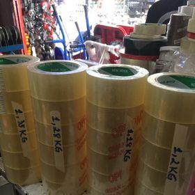 Băng keo trong Đài Loan giá sỉ