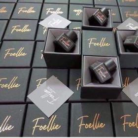 Nước Hoa Vùng Kínn Foelliee Innerbb Perfumee Hàng Thường giá sỉ