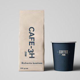 Cà phê nguyên chất, cà phê Robusta giá sỉ
