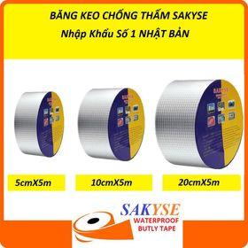 Băng Keo Chống Thấm SAKYSE 5cm Dài 5m giá sỉ