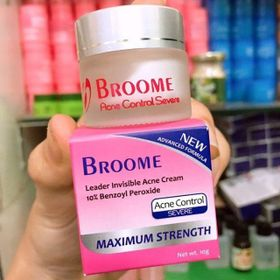 Kem Trị Mụn Broome giá sỉ