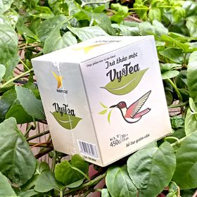 Trà Thảo Mộc Giảm Cân Vy Tea X1 giá sỉ