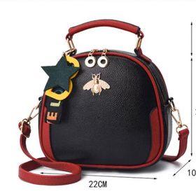 Túi đeo chéo size nhỏ ong giá sỉ