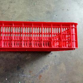 Sóng nhựa rổ nhựa hở 610 x 420 x 150 mm giá sỉ
