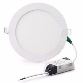 Đèn LED âm trần siêu mỏng 4W