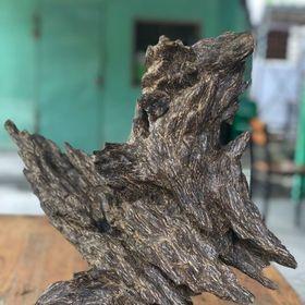 trầm hương nguyên khối giá sỉ