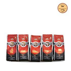 Cà phê Sáng tạo số 1,2,3,4,5 - gói 340gr Trung Nguyên giá sỉ