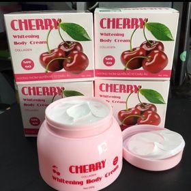 Body cherry giá sỉ