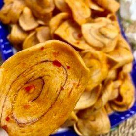 Bánh Tai heo mắm ớt 1kg giá sỉ
